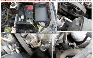 Заряжается ли аккумулятор при езде на автомобиле