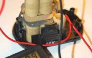 Как раскачать аккумулятор шуруповерта