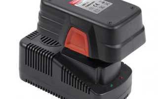Замена аккумуляторов в шуруповерте интерскол