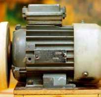 Пускатель для асинхронного двигателя