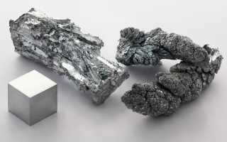 К каким металлам относится цинк