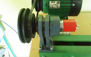 Самодельные передние бабки токарных станков по металлу