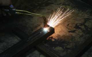 Газ для резки металла 8 букв