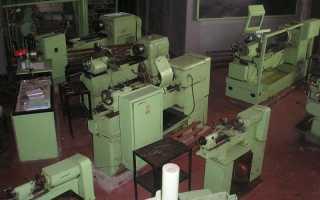 Заработок на токарном станке по металлу