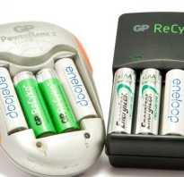 Сколько заряжаются батарейки аккумуляторы