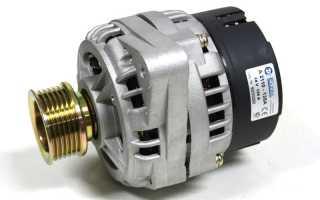 Как проверить заряжает ли генератор аккумулятор мультиметром