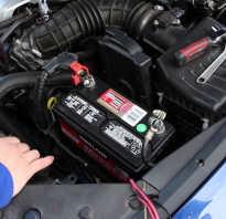 Как проверить работу аккумулятора автомобиля