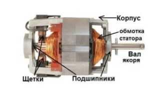 Как проверить трехфазный электродвигатель тестером