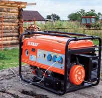 Топ бензиновых генераторов для дома