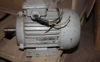 Как правильно подключить двигатель 380 на 220