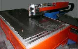 Лазерный излучатель для резки металла