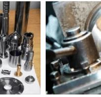 Заготовки для токарных работ по металлу
