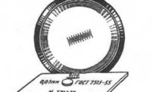 Как определить цену деления микрометра
