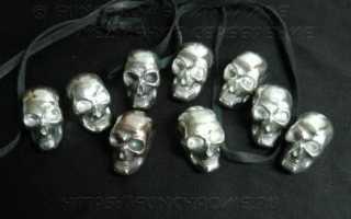 Гальваника серебром в домашних условиях