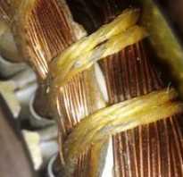 Пуск однофазного двигателя с конденсатором