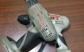 Литий ионный аккумулятор для шуруповерта макита