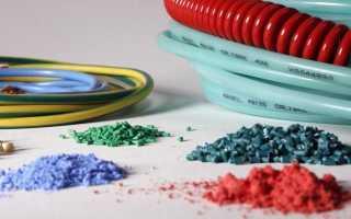 Синтетические полимеры в строительстве