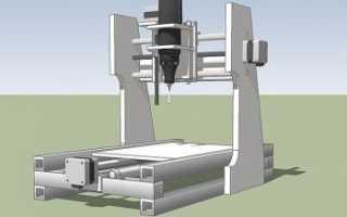 Схемы для шаговых двигателей