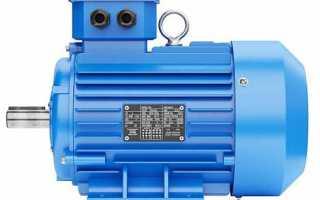 Классификация электродвигателей переменного тока
