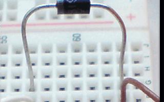 Как проверить на годность конденсатор диод сопротивление