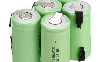 Как отремонтировать батарею шуруповерта