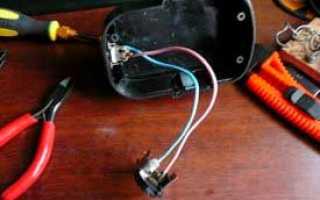 Как сделать из аккумуляторного шуруповерта проводной