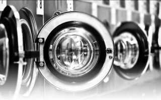 Как выглядит инверторный двигатель в стиральной машине