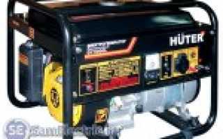 Как снять генератор с бензогенератора