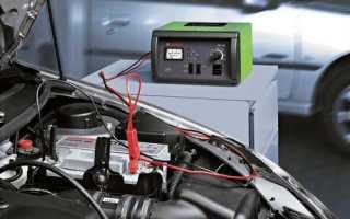 Как узнать емкость автомобильного аккумулятора