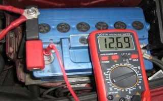 Схема автоматического зарядного устройства для аккумуляторов 12в