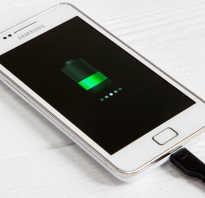 Пауэр банк из аккумулятора телефона