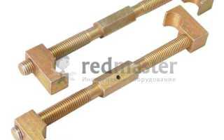 Инструмент для сжатия пружин подвески
