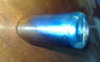 Обработка металла в домашних условиях