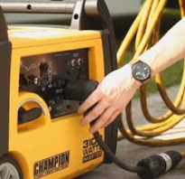 Как разобрать бензиновый генератор