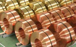 Цветная металлургия краткое сообщение