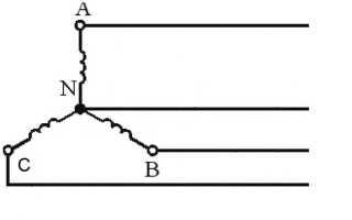 Соединения звезда и треугольник отличия