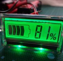 Мультиметр как проверить аккумулятор автомобиля