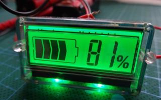 Как вольтметром проверить аккумулятор машины