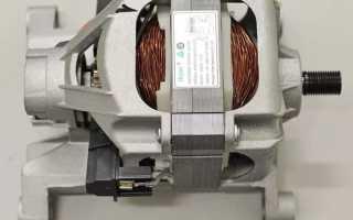 Как подключить двигатель от стиральной машины автомат