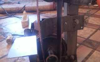 Мощность двигателя для гриндера