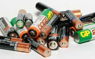 Сколько заряжать батарейки аккумуляторы