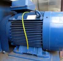 Виды обмоток асинхронного двигателя