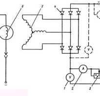 Как проверить генератор на камазе